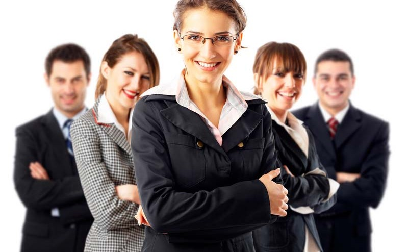 Online Business Team