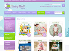 Online shopping website for Babymall