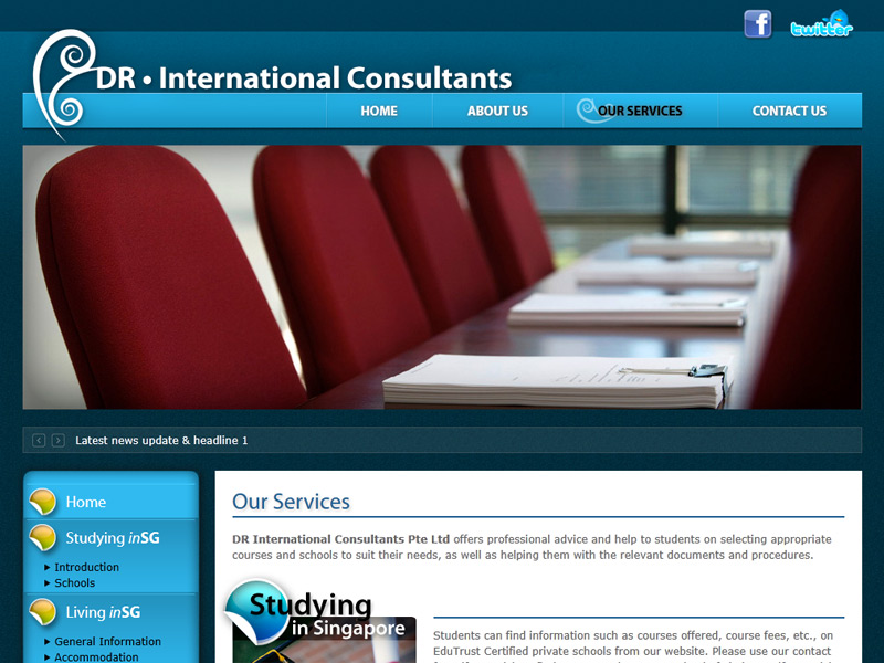Web Design Consultants In Richmond Va