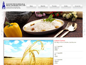 Corporate website for Sayeed Muhammad and Sons Traders Pte Ltd