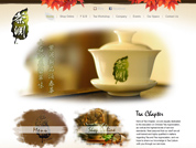 Online Shopping Website for Tea Chapter