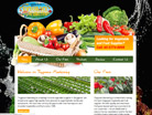 Corporate website design for thygrace