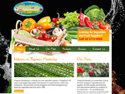 E-commerce website for Thygrace